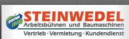 Steinwedel Arbeitsbühnen und Baumaschinen GmbH