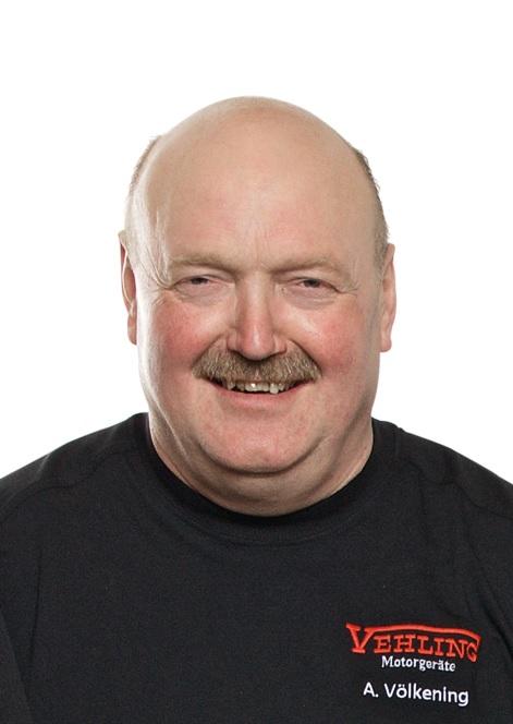 Andreas Völkening   Werkstatt Motorgeräte