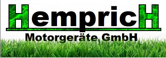 Hemprich Motorgeräte GmbH