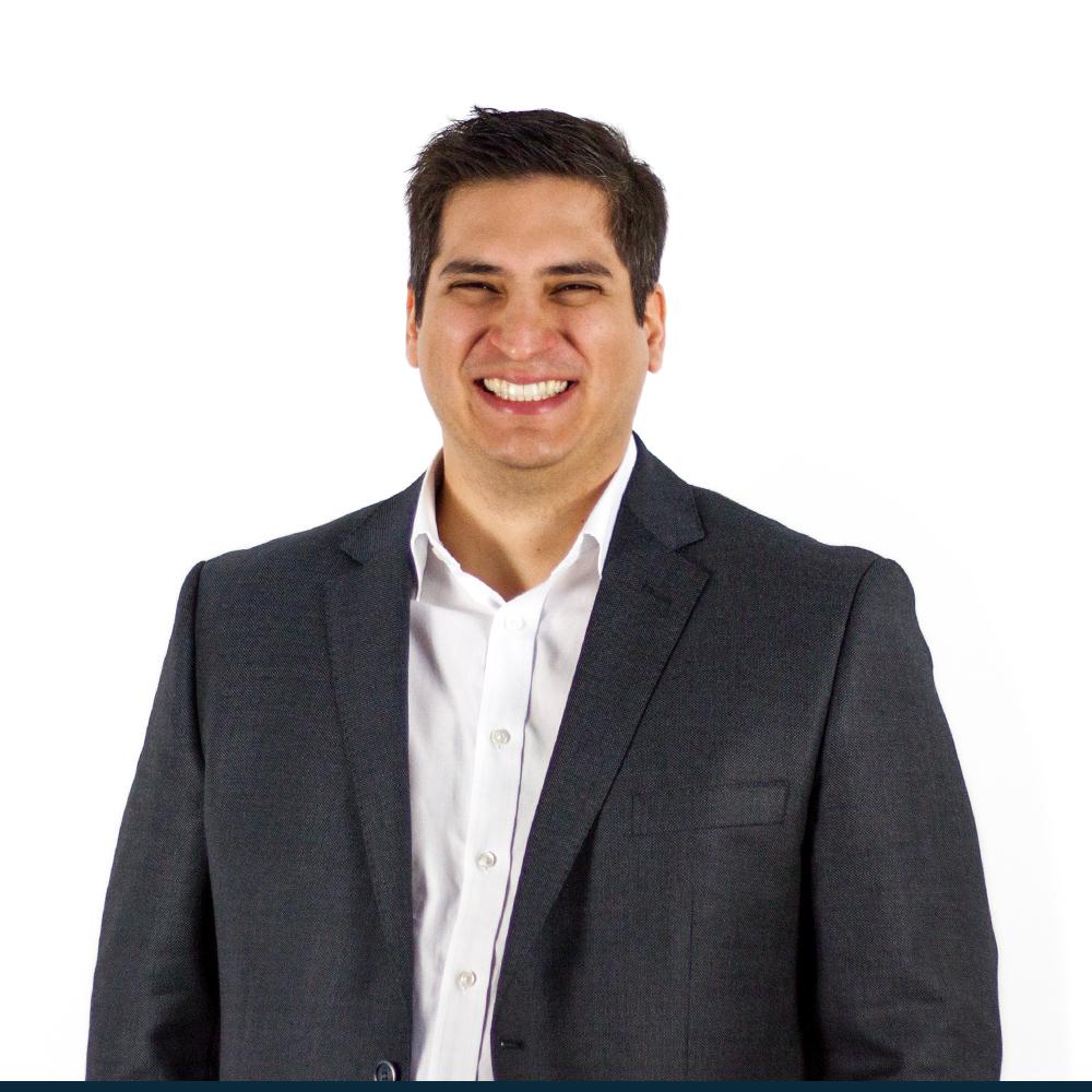 Mario Saenz Espinoza