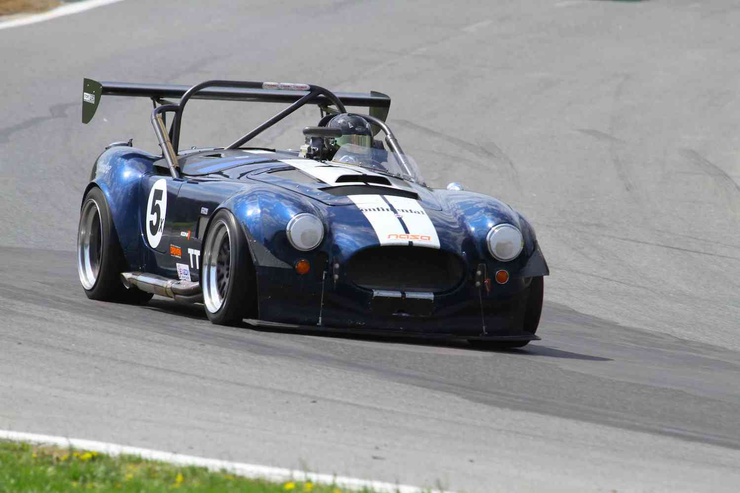 2002 Factory Five Racing Cobra