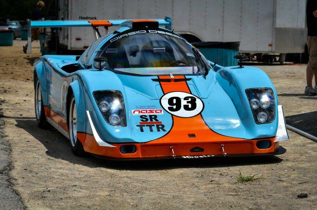 2004 Diasio D962R