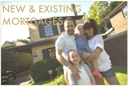 new-existing-mortgages