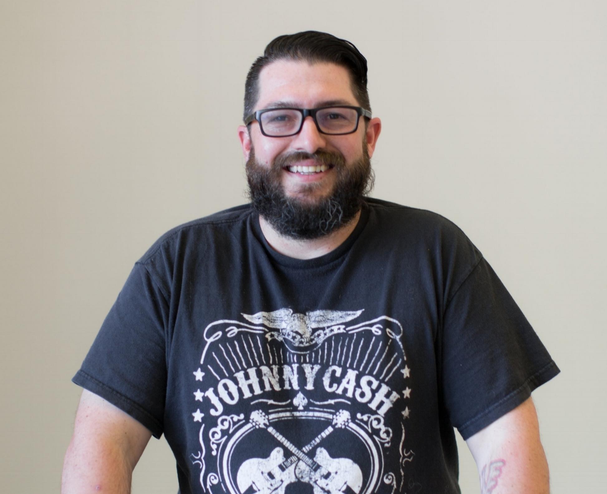 Head Chef - Chris Zettlemoyer