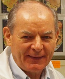 Jean Paul G. Vonsattel, M.D.   Director, New York Brain Bank  Professor of Pathology  Columbia University