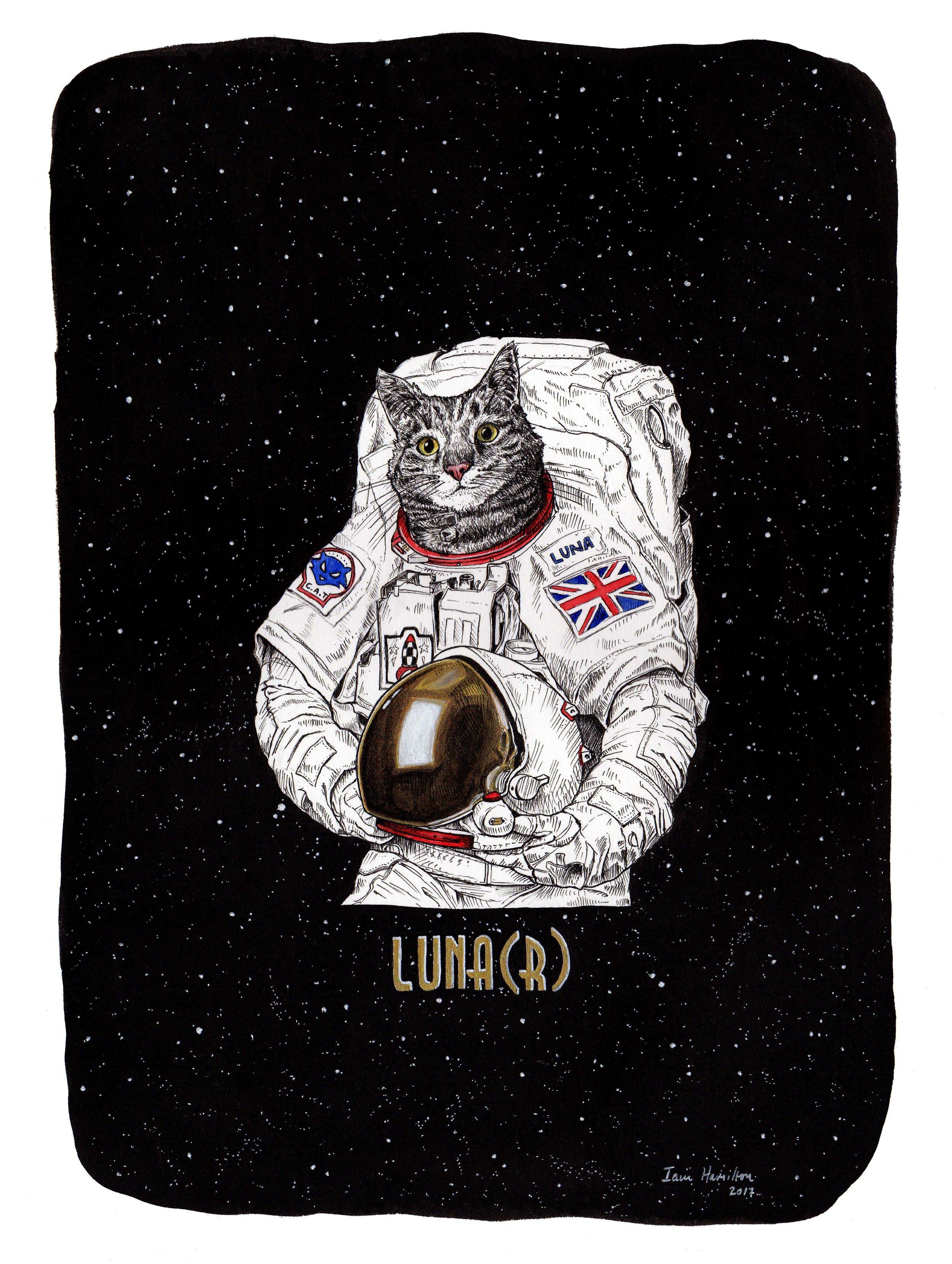 Luna(r)