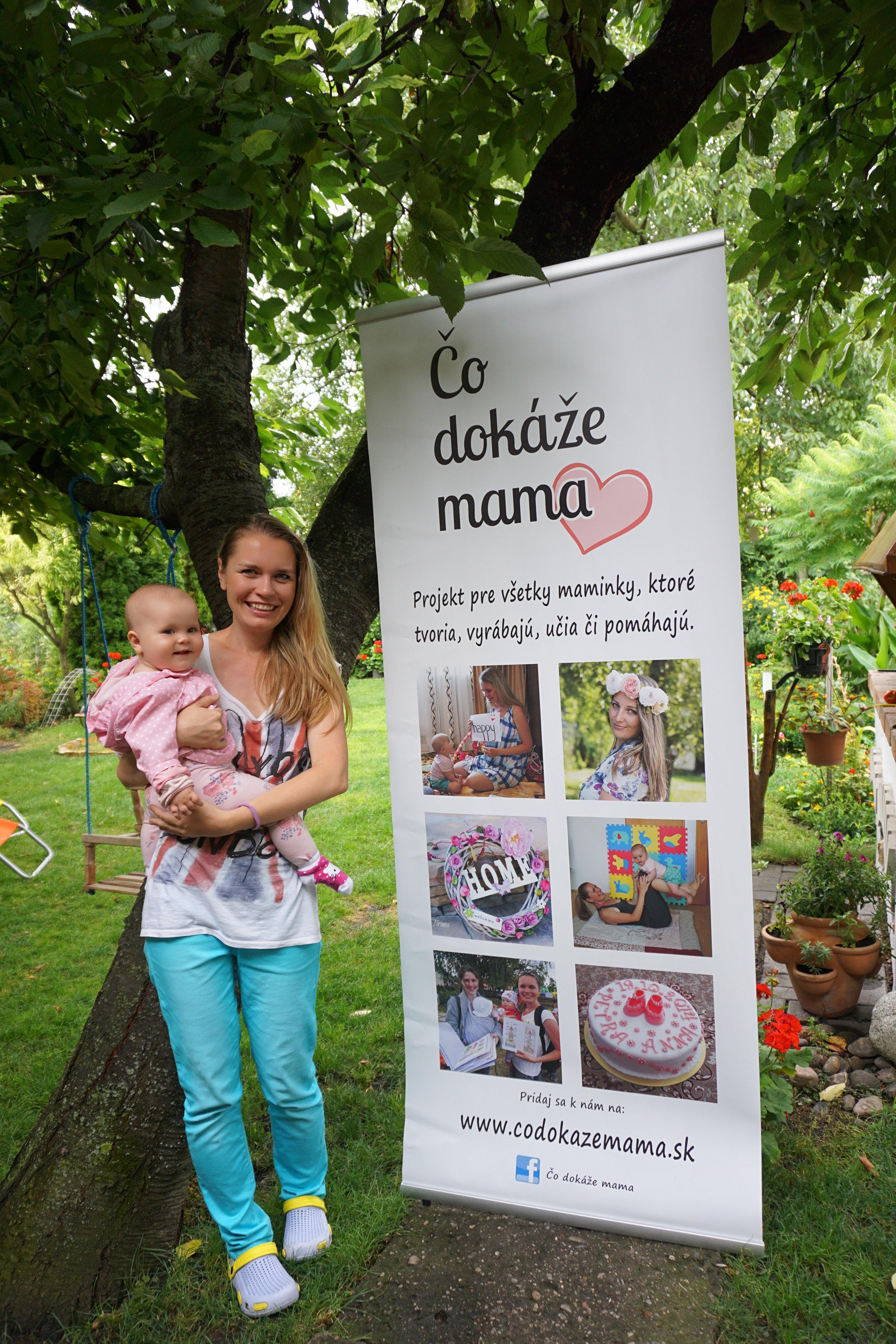 Andrea Kovacova_Co dokaze mama