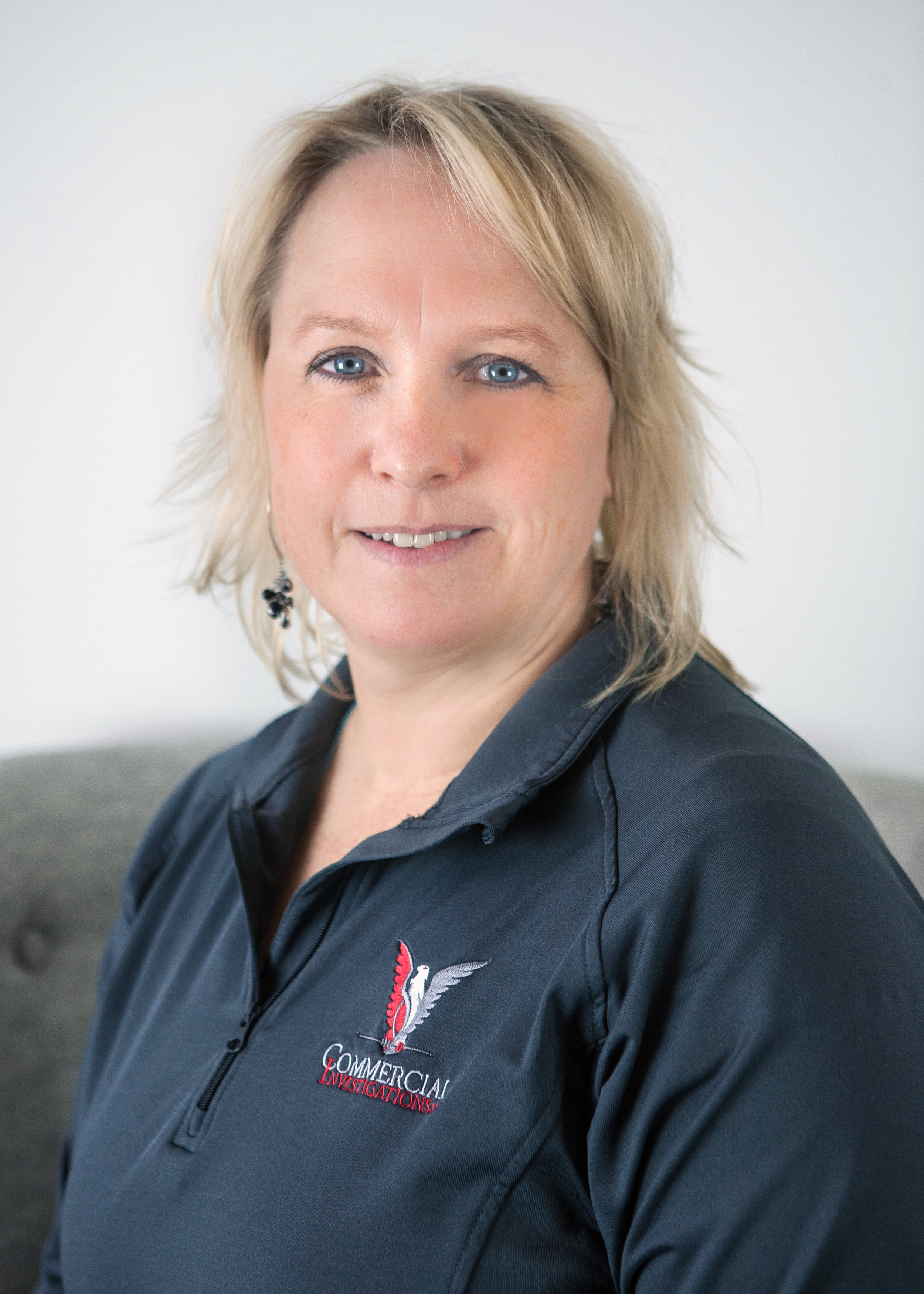 Michelle Pyan - PresidentCommercial Investigations LLC