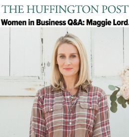 The Huffington Post -  Women In Business