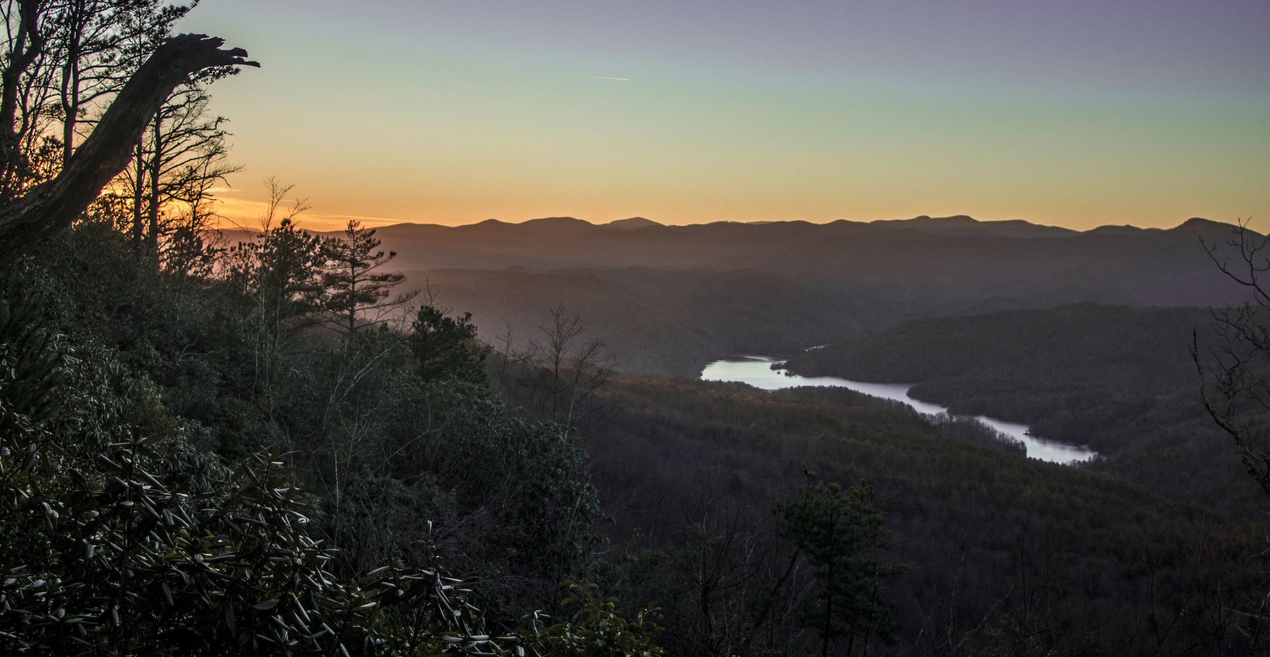 Public Lands — South Carolina Wildlife Federation