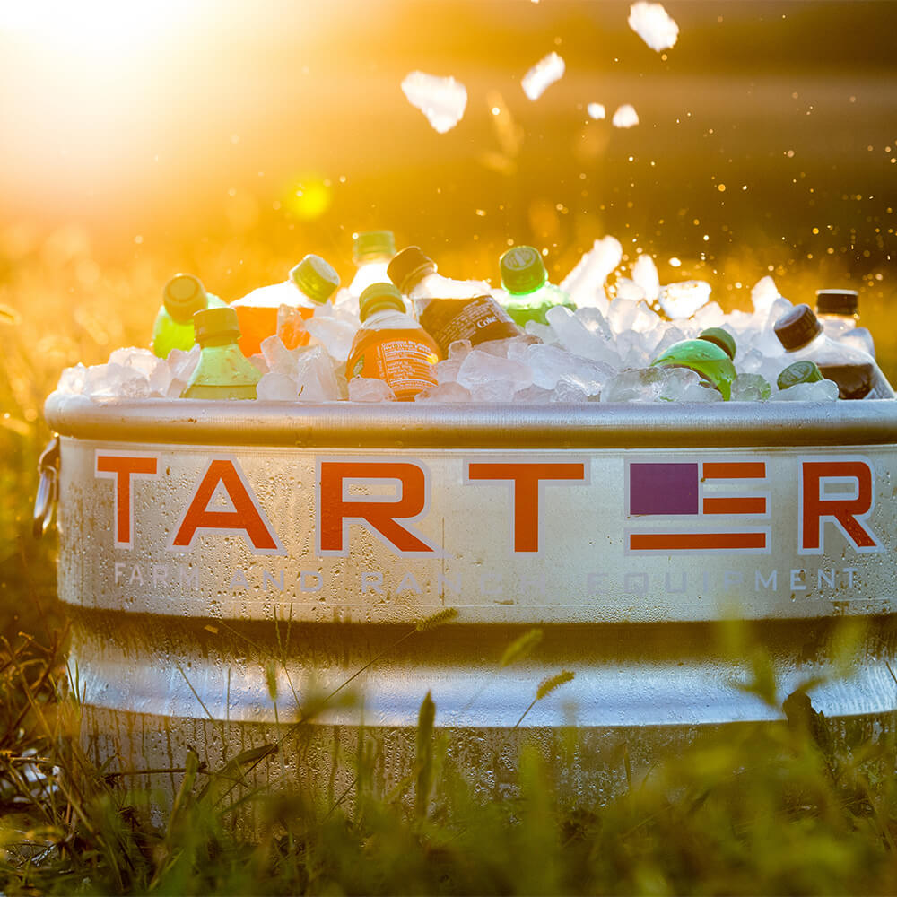 Tarter Stock Tanks -