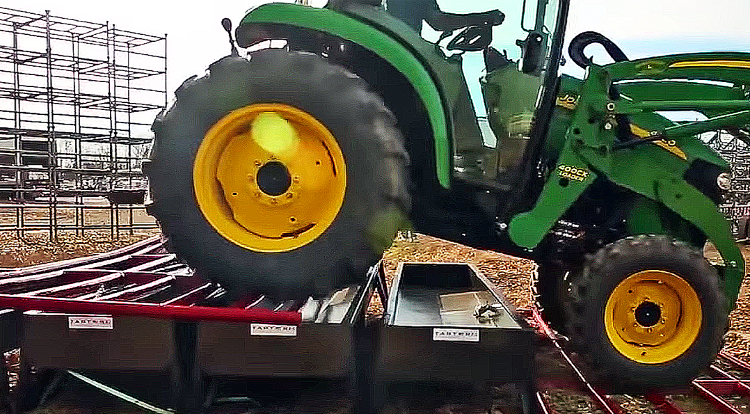 Tarter Farm and Ranch Equipment | American Made Quality