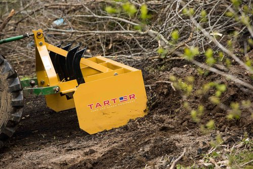 Box Blades — Tarter Farm and Ranch Equipment | American Made Quality