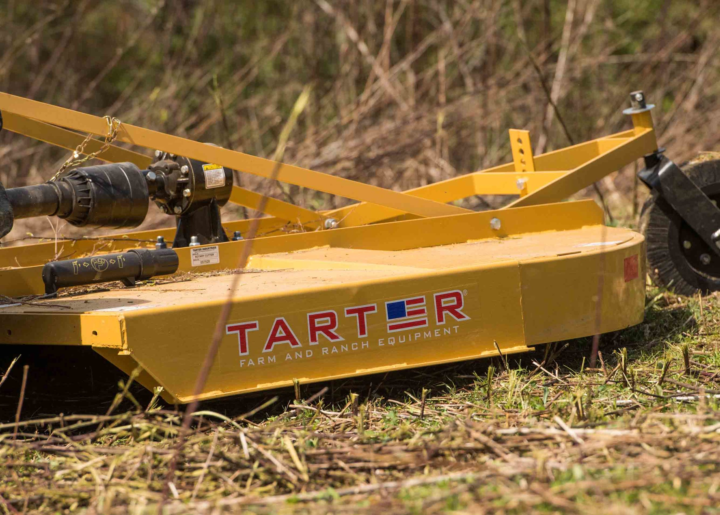3-Point — Tarter Farm and Ranch Equipment | American Made