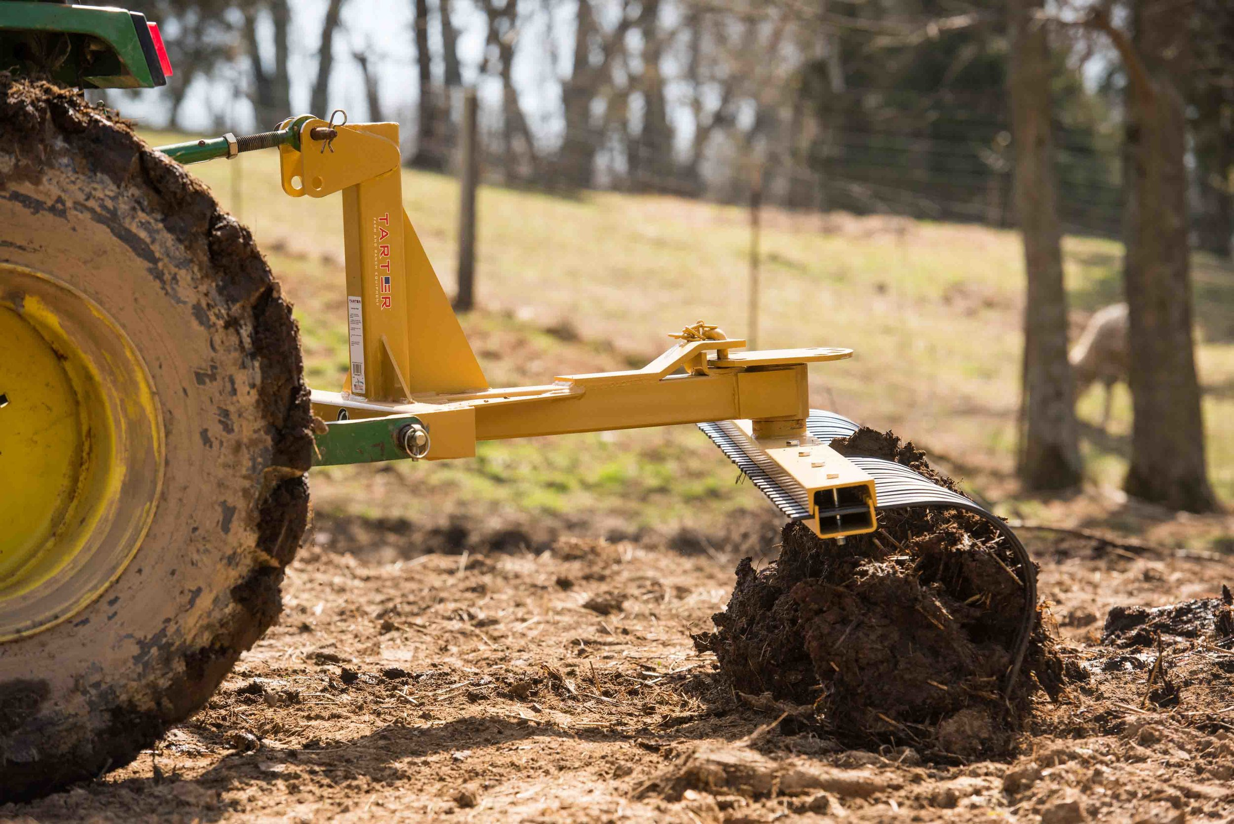 Products — Tarter Farm and Ranch Equipment | American Made