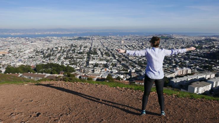hög dating tjänster San Francisco