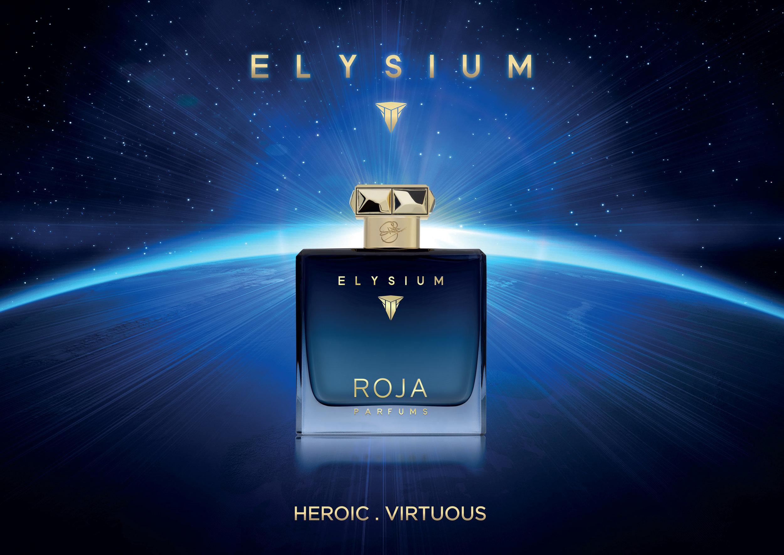 roja-dove-perfums_elysium-advert_scorpio-worldwide_travel-retail-distributor