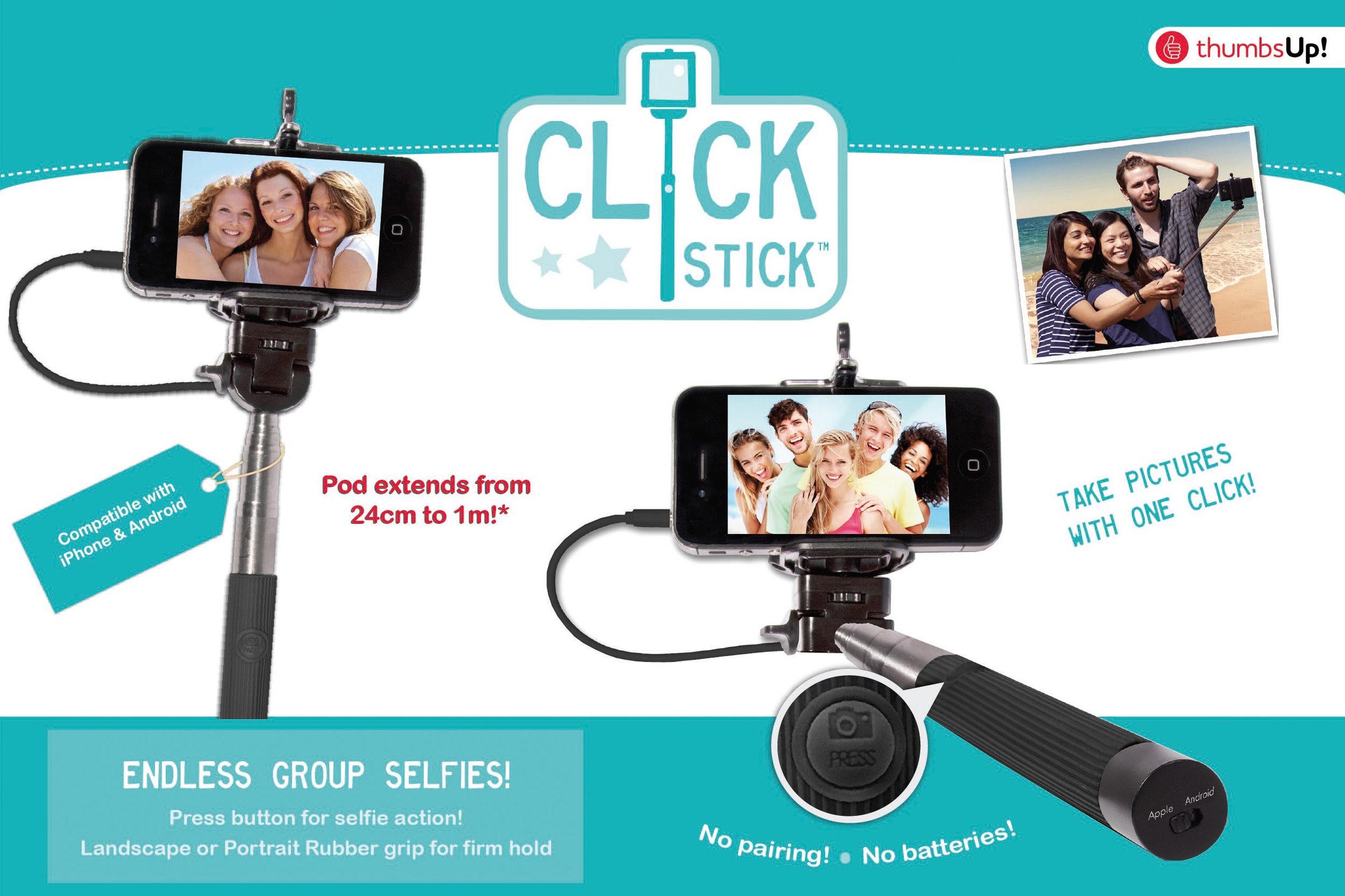 thumbs-up-click-selfie-stick-electronics_scorpio-worldwide_travel-retail-distributor