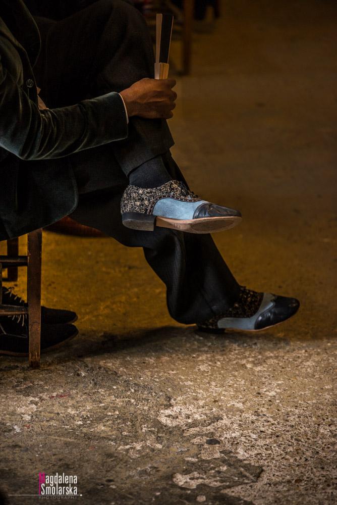 London & Brighton Portrait Photographer- Tango men blue shoes