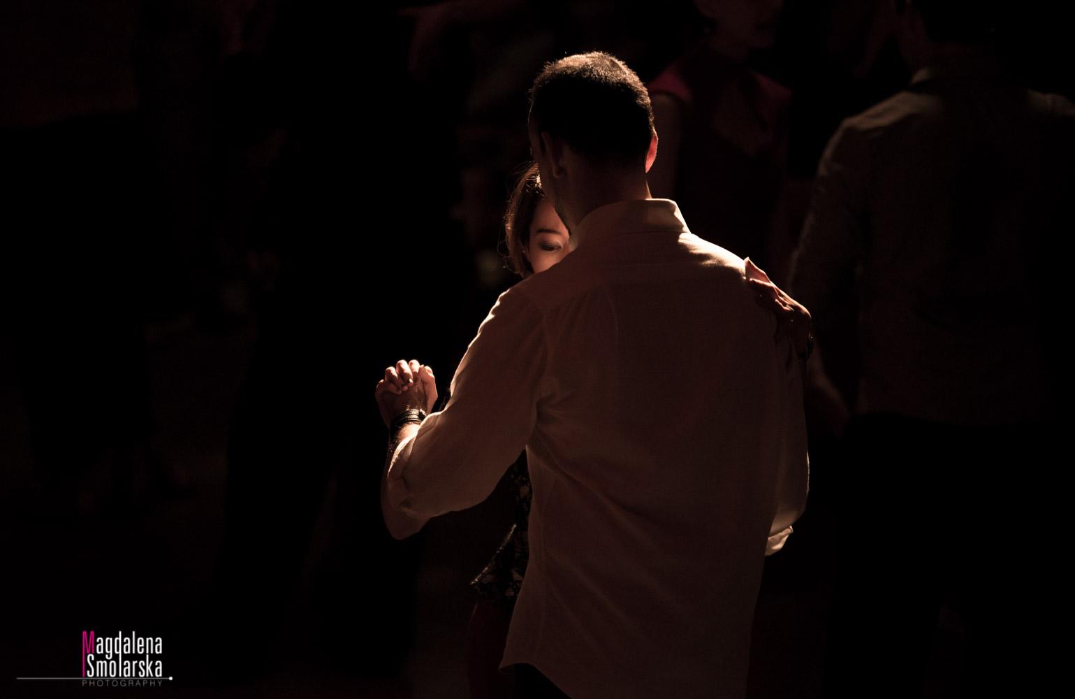 Tango light and mood