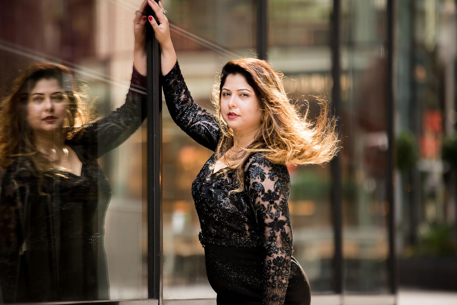 Lifestyle Fashion Photo session in London with Brighton & London Personal Brand Photographer - Magdalena Smolarska