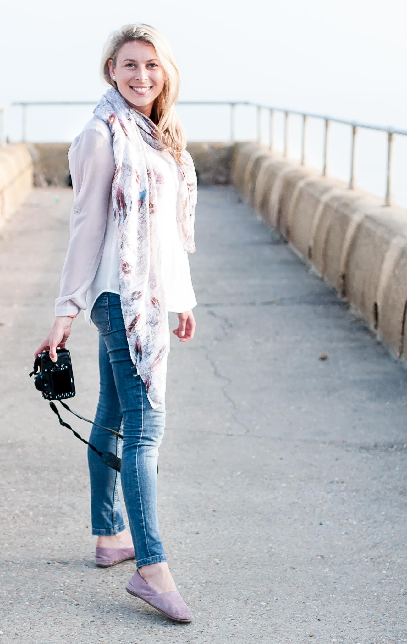 International Professional Personal Brand Portrait Photographer based in Brighton & London, UK