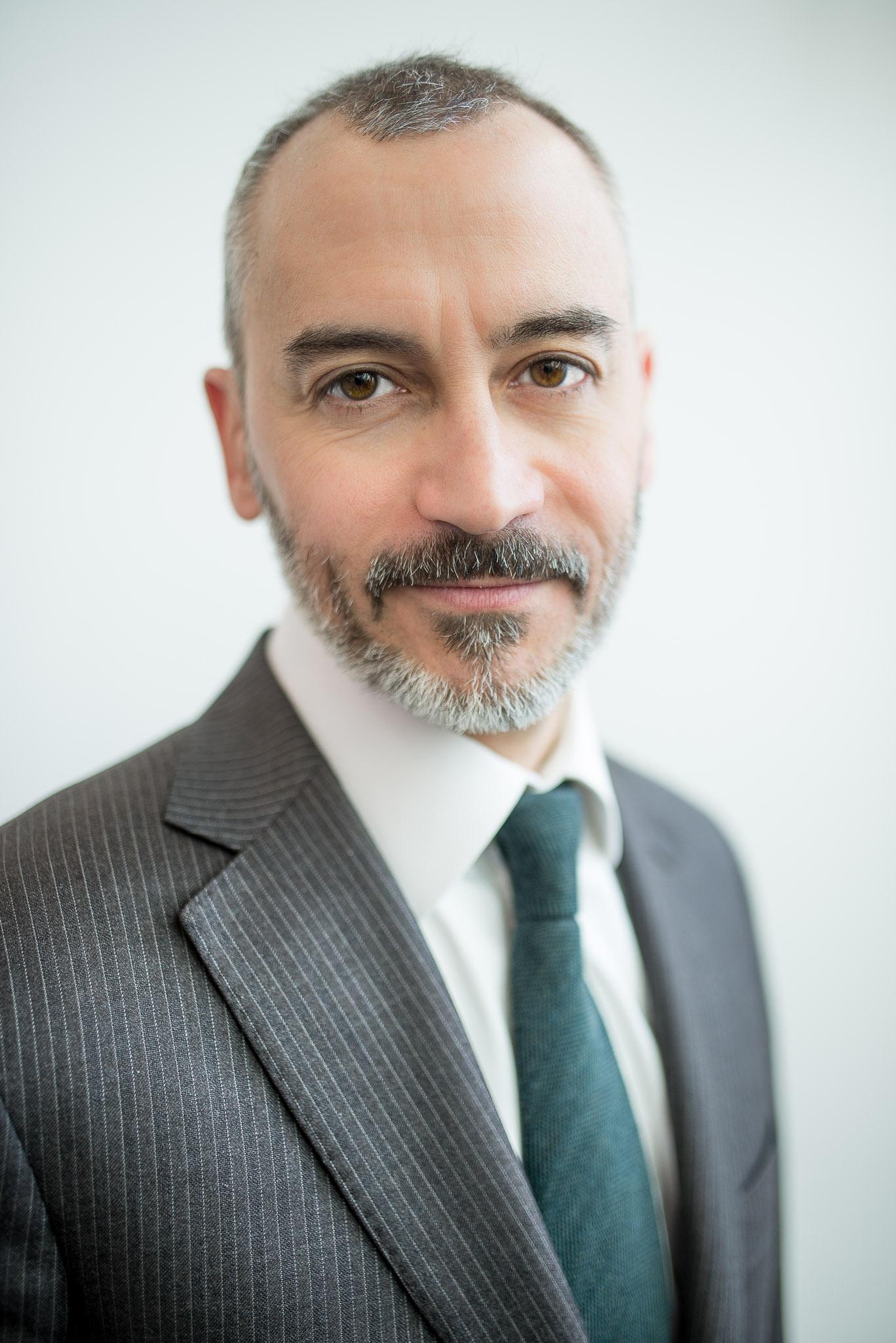 Professional Corporate & Business Headshot, Brighton & London Photographer