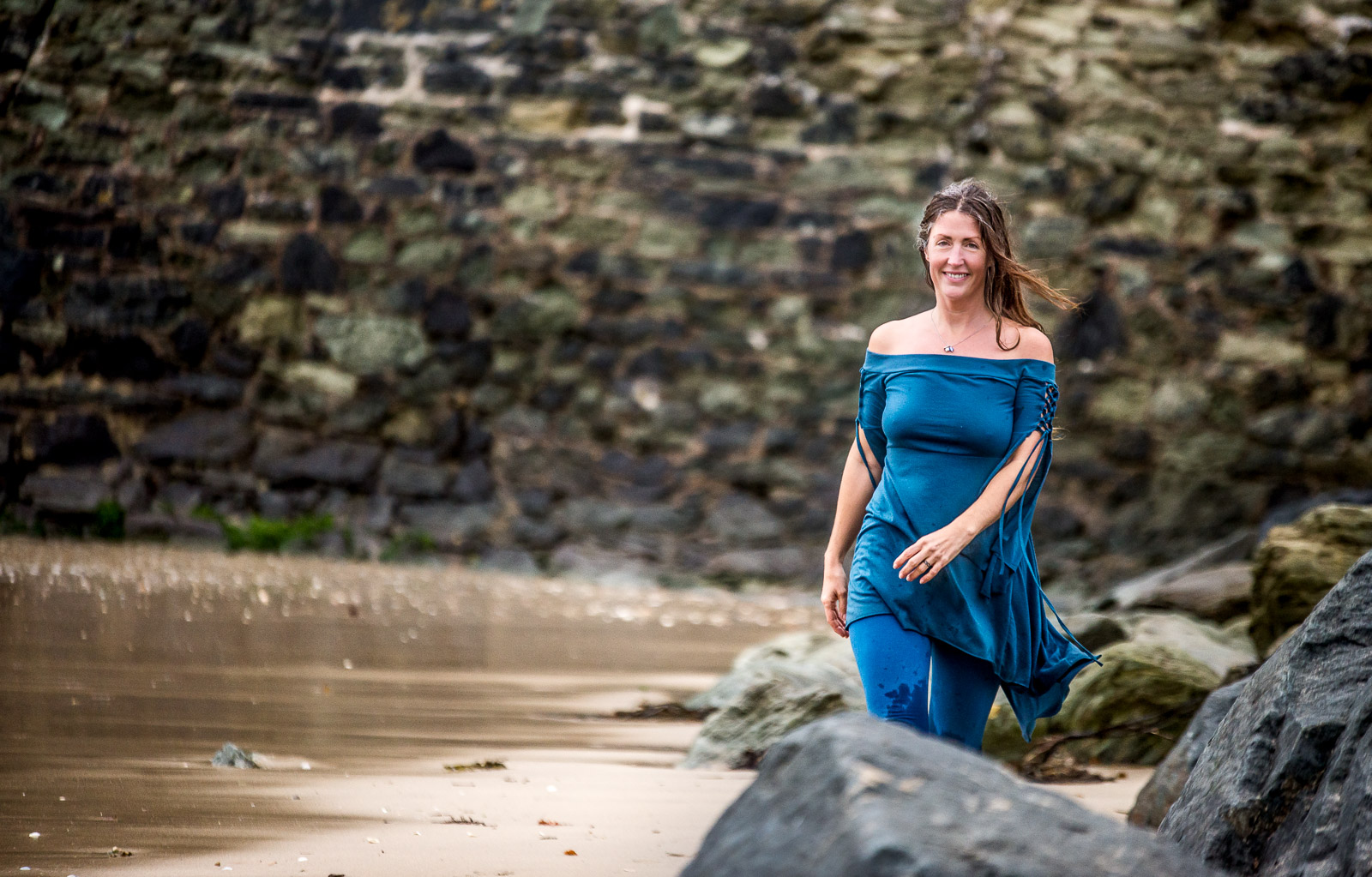 Holistic Photographer specialising in Outdoor Portraits for Goddess based in Brighton & London