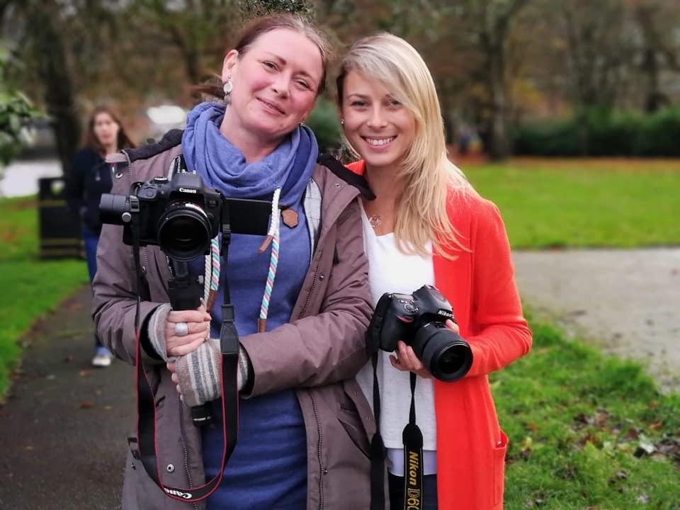 Lifestyle & Commercial Portrait Photographer, Brighton, London, Devon, Magdalena Smolarska