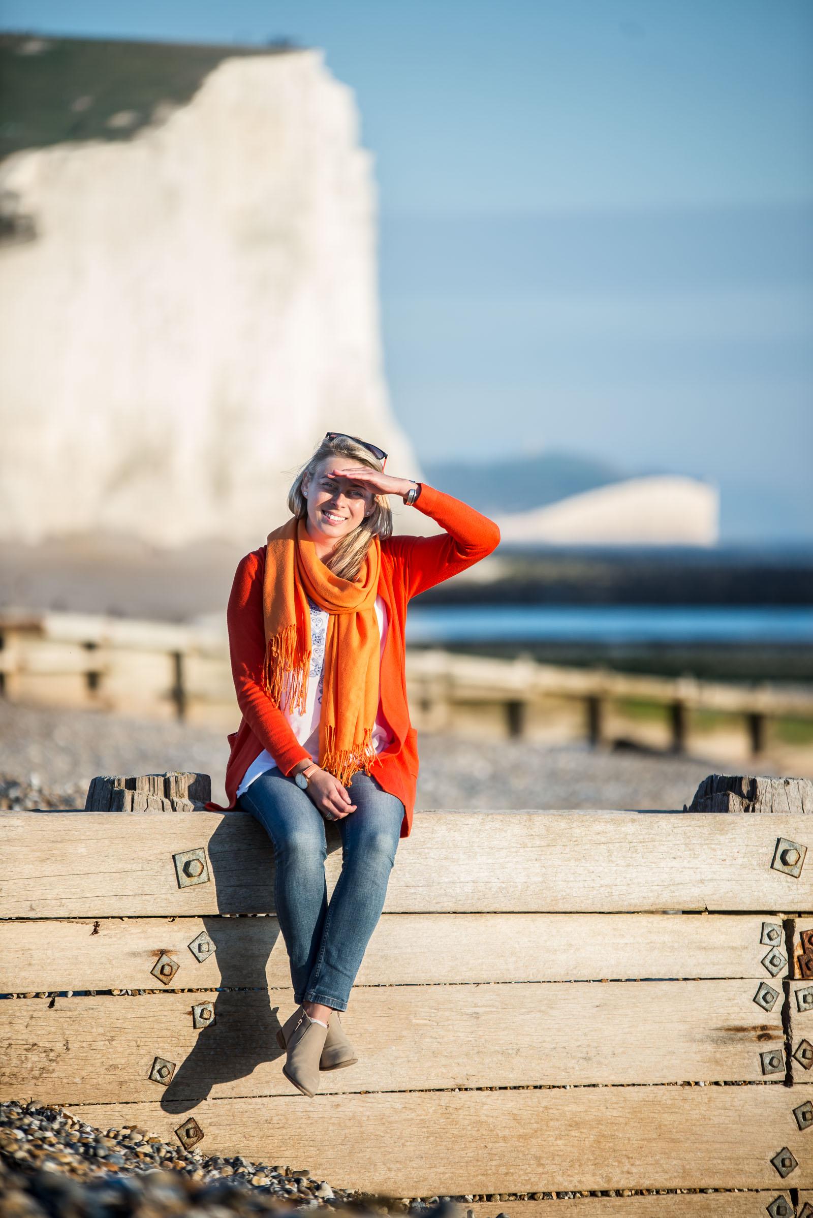 London & Brighton Professional Portrait Female Photographer