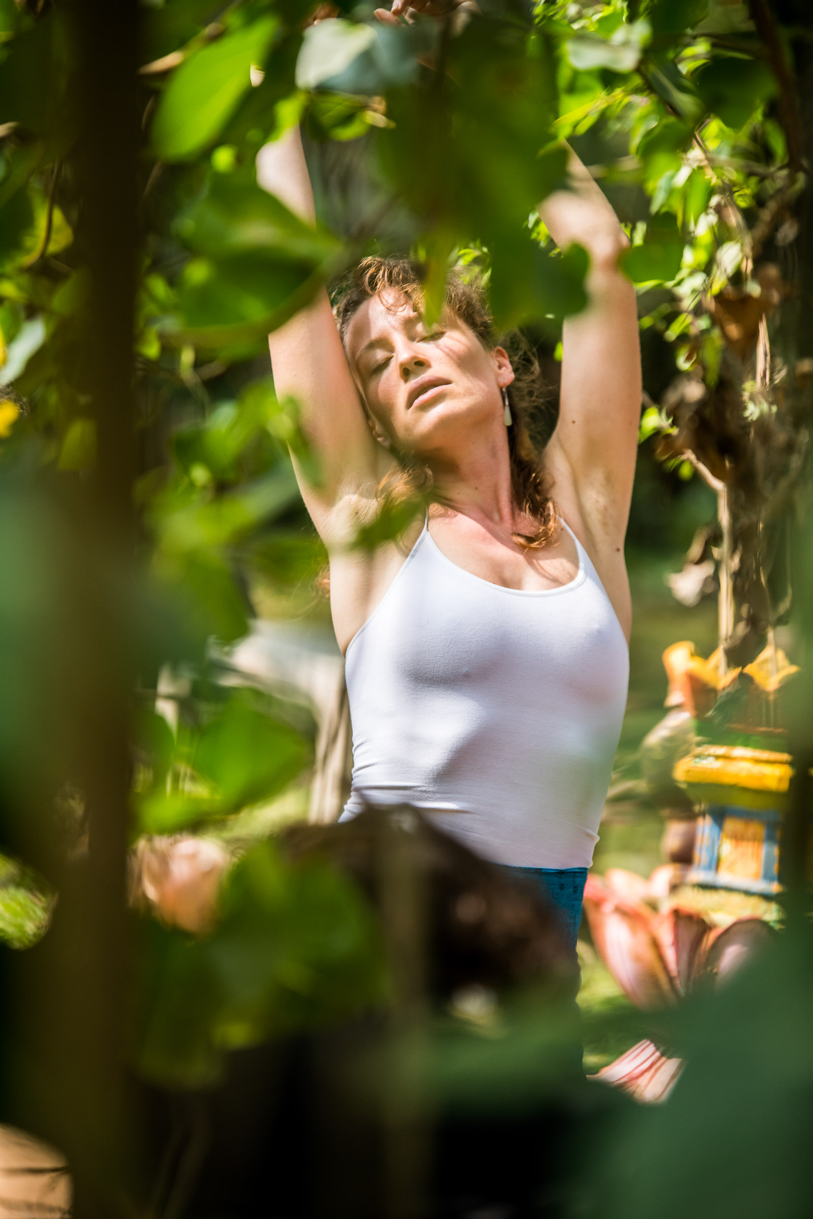 Holistic Dance, Yoga, Meditation Retreat Photographer - Magdalena Smolarska Photography