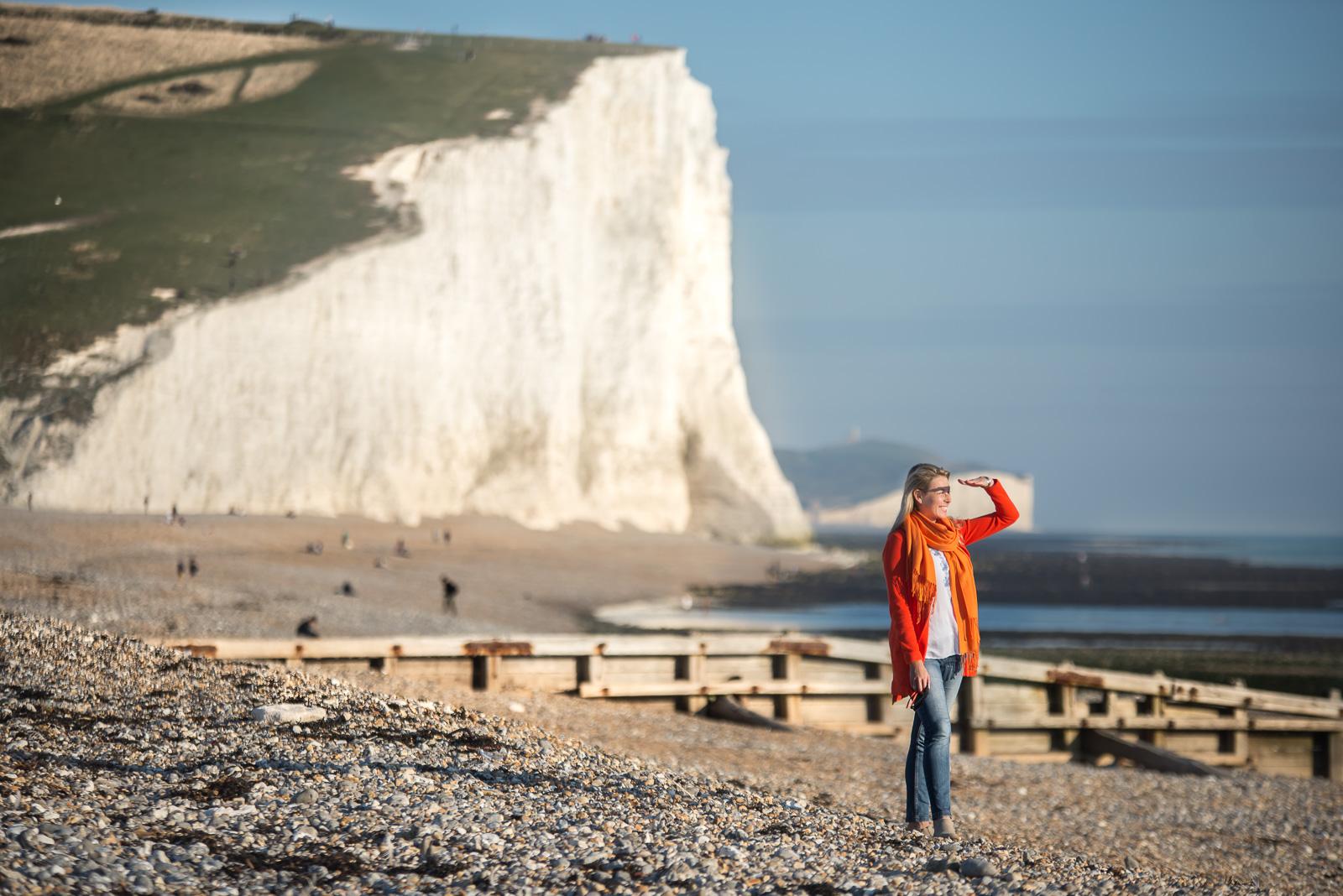 London Brighton Sussex Professional Branding Portrait Photographer - Magdalena Smolarska Photography and Videography