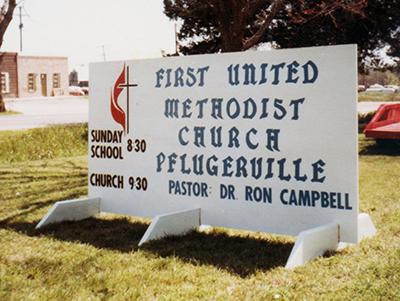 1983  05 FUMC Sign.jpg