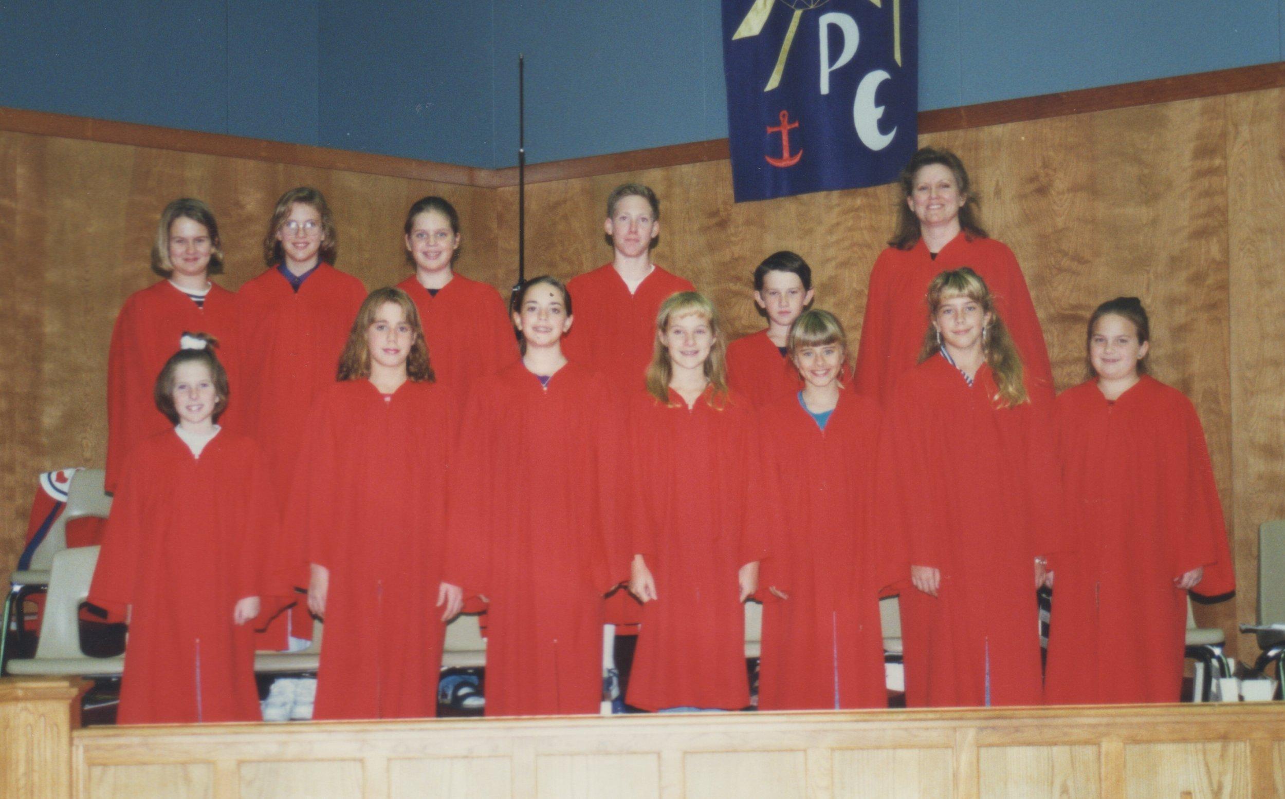1991 Cmas Youth Choir.jpeg