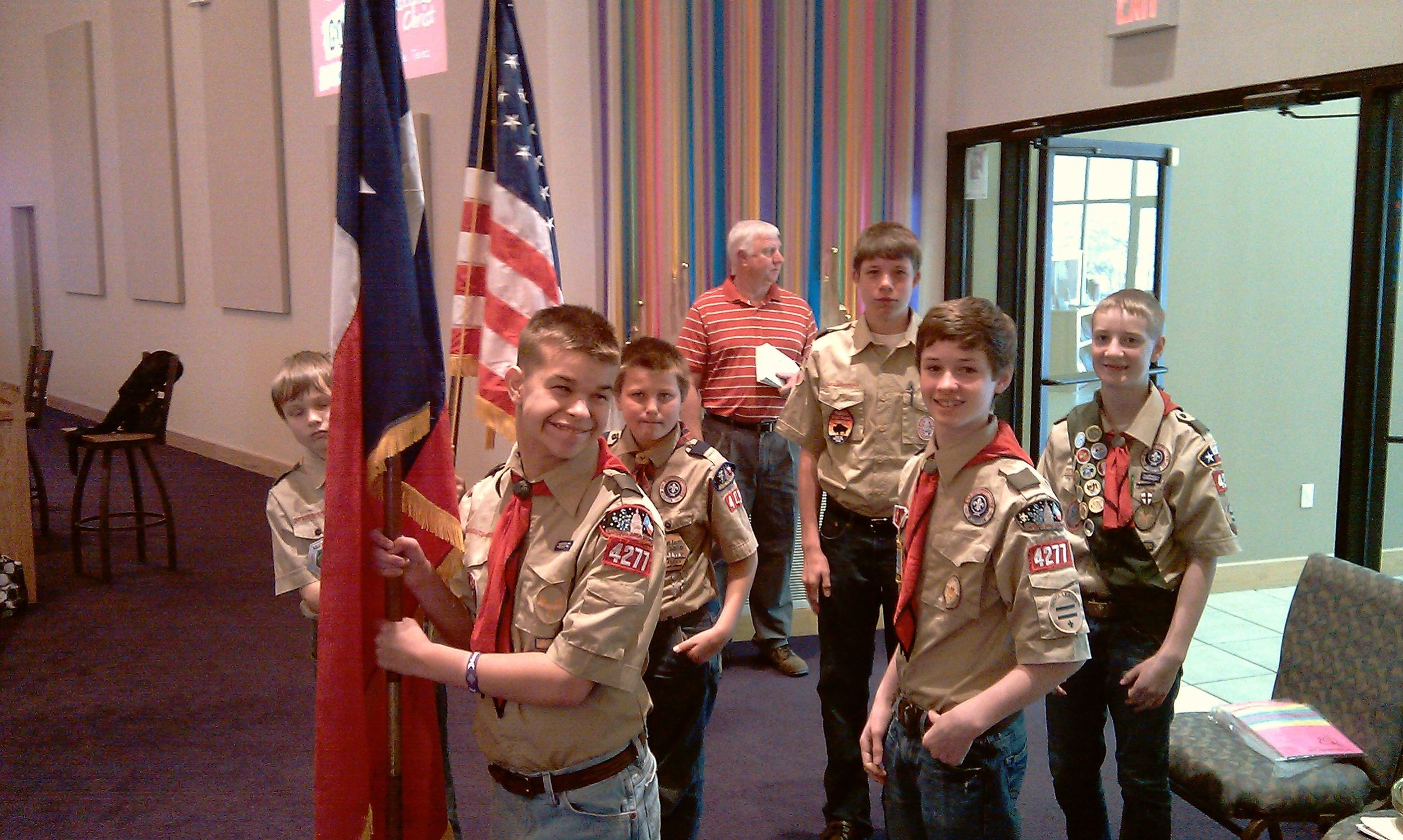 2011-02 Scout Sunday.jpg