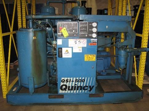 QSI-500
