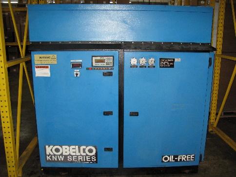 Kobelco KNWA0-B/L