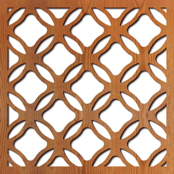 Cube Vibrations