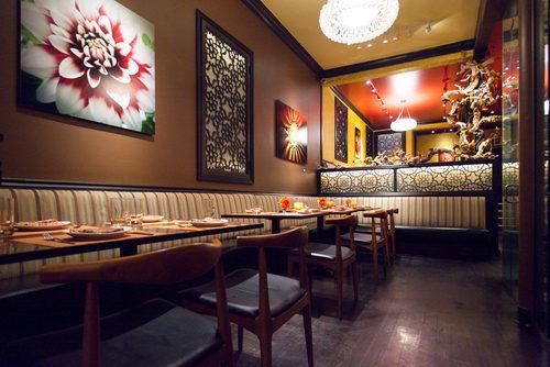 Adeeni Design   Custom wall panels