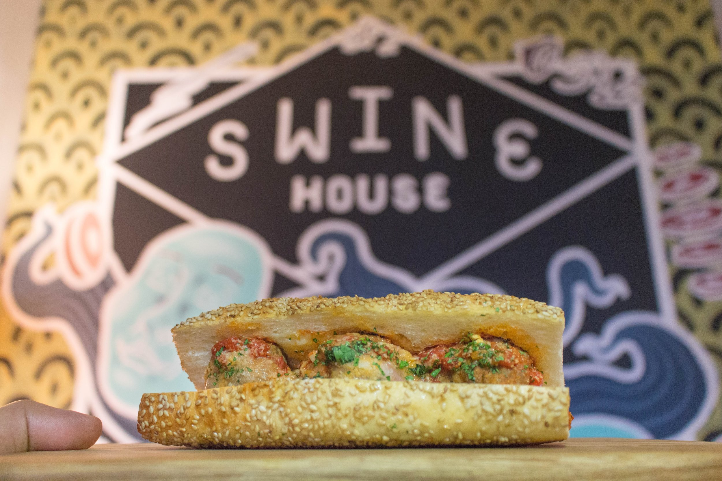 Swine House Bodega Is Now Open!!! -