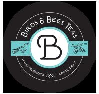 Birds and Bees Teas