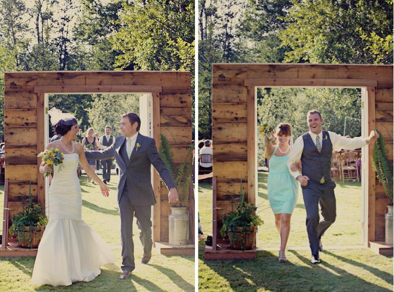 Doorway-Wedding
