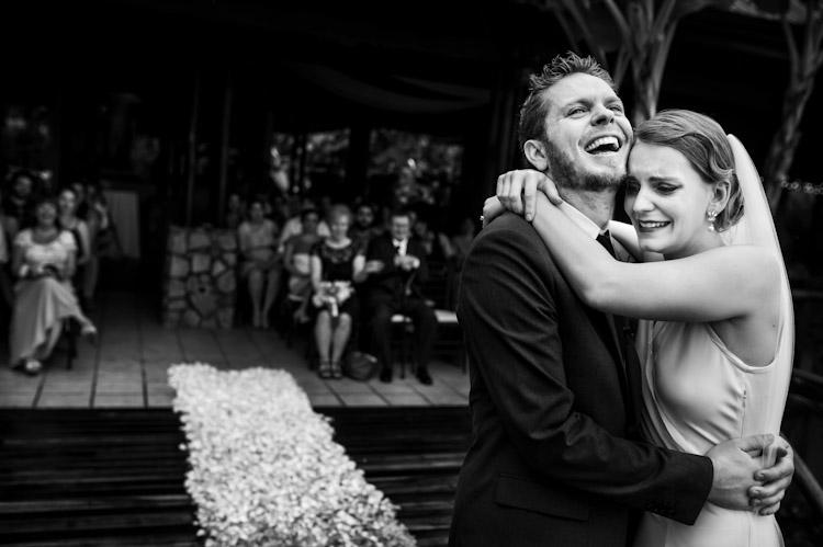 Volcano Arenal Wedding