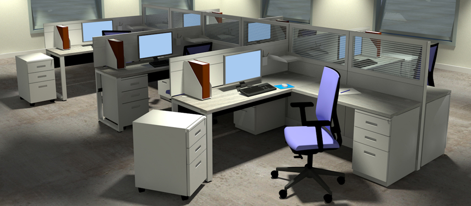 Hyer Inc.   The most versatile modular office product available   Learn More