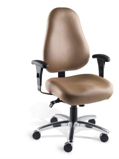 Heavy Capacity Seating