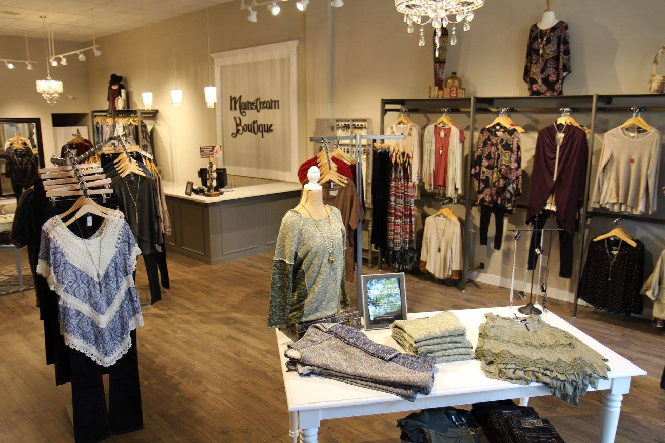 Mainstream Boutique of Northfield