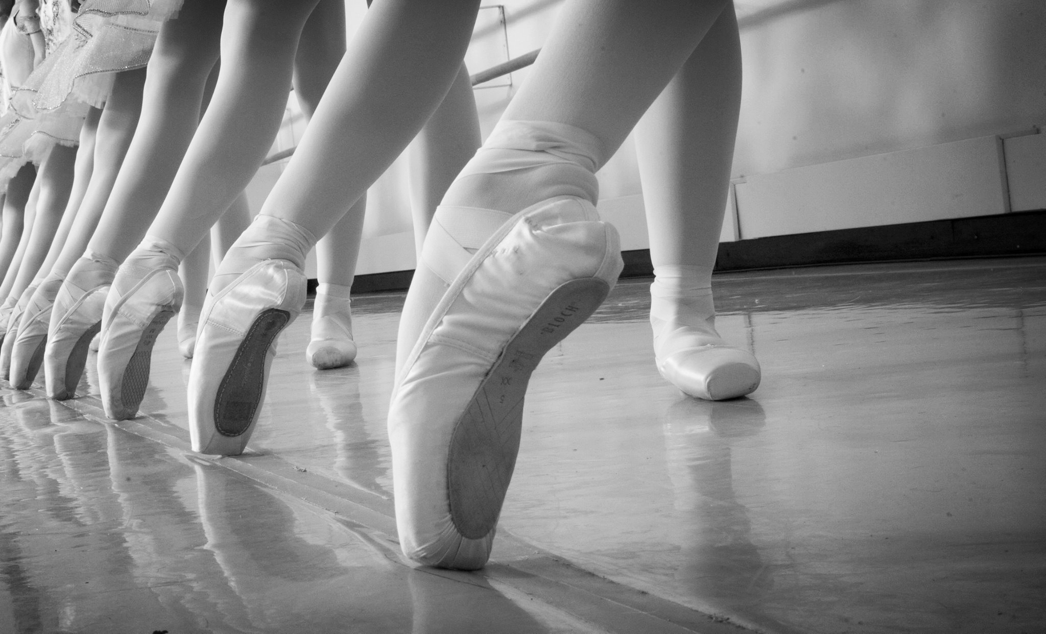 International School Of Ballet
