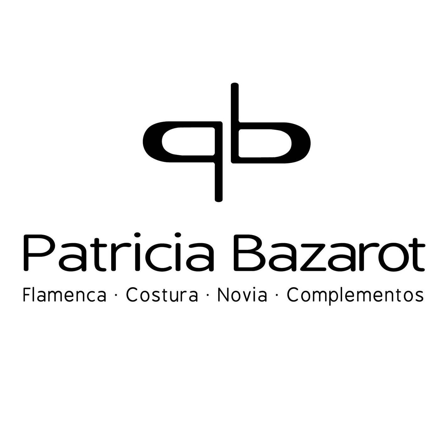 Patricia Bazarot - Diseñadora de moda. Flamenca, novia e invitada