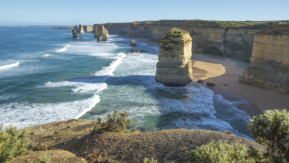 Photo courtesy of Tourism Australia