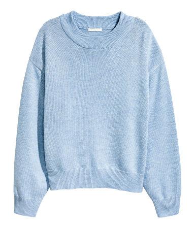 hm powder blue sweater.jpg